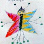 vlinderblij