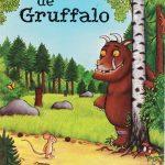 gruffalo cover